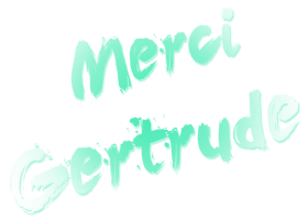 Merci Gertrude association guinguette bordeaux